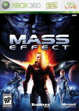 Mass Effect, somente para Xbox 360 (por enquanto)