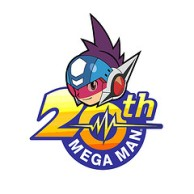 Mega Man 20 anos