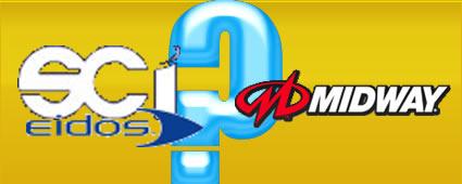 A última fofoca era sobre a aquisição da SCI pela quase quebrada Midway; A bola da vez é a Warner Bros