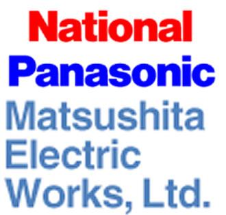NationalPanasonic