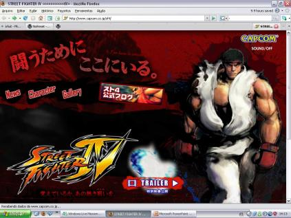 Site do SF4