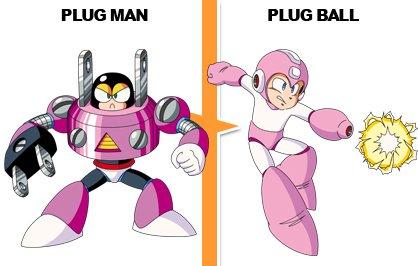 Plug Ball