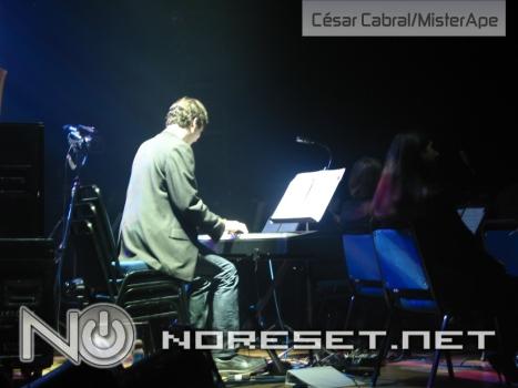 "Michael ""Piano"" Squall tocou o clássico Tetris no teclado"