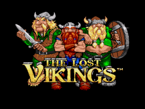 the_lost_vikings