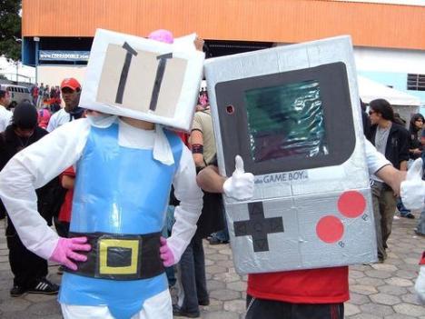 Bomberman e Game Boy