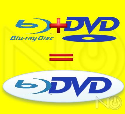 O BD-DVD é um formato proposto no Japão para transição tecnológica e a rápida inserção do Blue Ray Disc no mercado mundial de eletrônicos