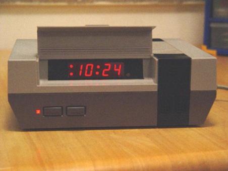 nes_alarm_clock