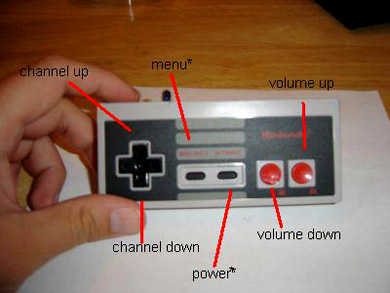nes_tv_remote