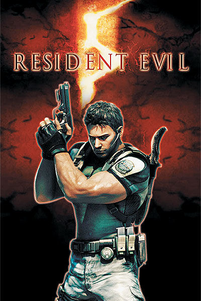 residentevilcomic