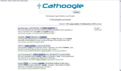 cathoogle