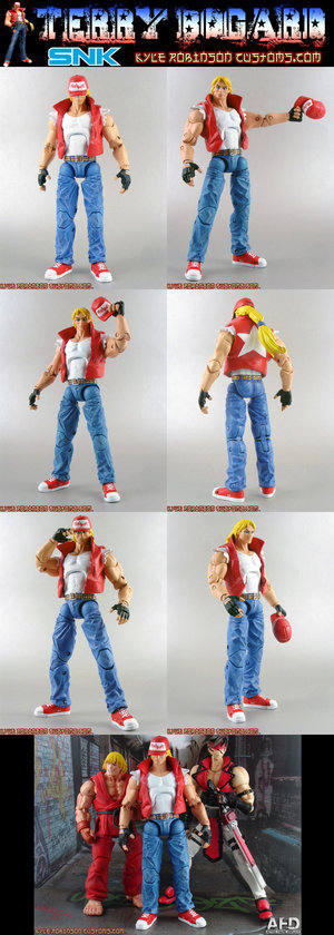 fatal_fury_custom_terry_bogard_by_kylerobinsoncustoms