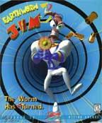 Earthworm Jim: a última versão lançada foi para o Nintendo 64