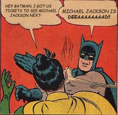 Santa Barbaridade! Batman preveu o futuro!