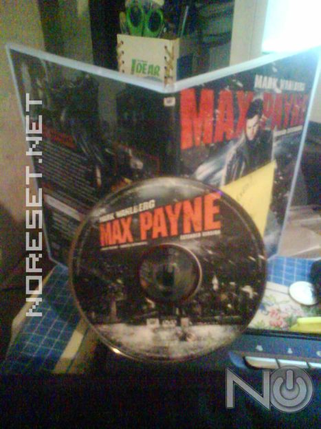 Vamos ver se vai rolar um Max Payne 2, ou não...