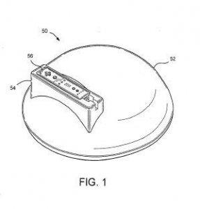 Isso é a patente da Nintendo... Eu mesmo não eNtendo...
