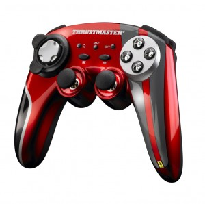 Ferrari Wireless Gamepad 430 Scuderia Limited Edition