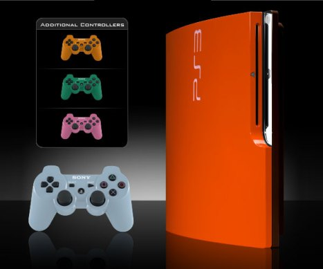 ps3_slim_colorware_orange